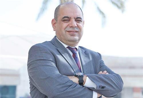 احمد الهناندة
