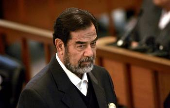 صدام حسين في هوليوود