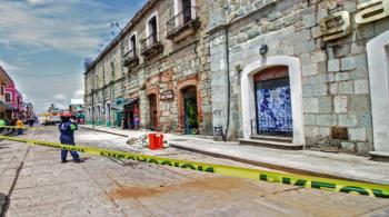 4 قتلى في تحطم طائرة لتهريب المخدرات في غواتيمالا