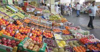 أسعار الخضار والفواكه الأربعاء