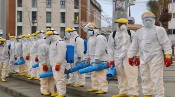ليبيا: تسجيل 17 وفاة و658 إصابة جديدة بفيروس كورونا