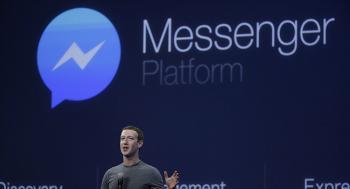 إنستغرام وفيسبوك في ماسنجر واحد