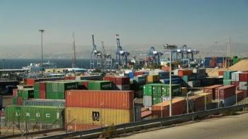 إعادة فتح الخط البحري مع مصر الأسبوع الحالي