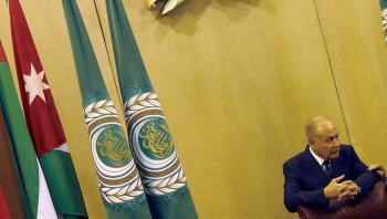 وزراء الخارجية العرب يوافقون على التجديد لأحمد أبو الغيط