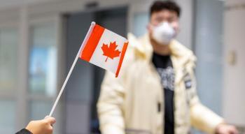 كندا تسجل أكثر من 112 ألف حالة إصابة بكورونا منذ بداية الوباء