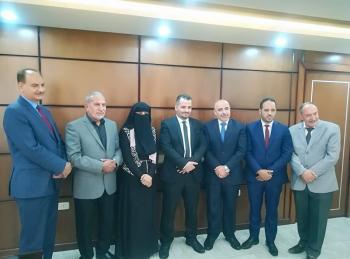 الإعلان عن أسماء كتلة تكامل في ثانية عمان