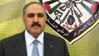 وفاة السفير الفلسطيني السابق في باكستان أبو شنب