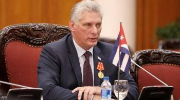 انتخاب ميغيل دياز-كانيل على رأس الحزب الشيوعي الكوبي