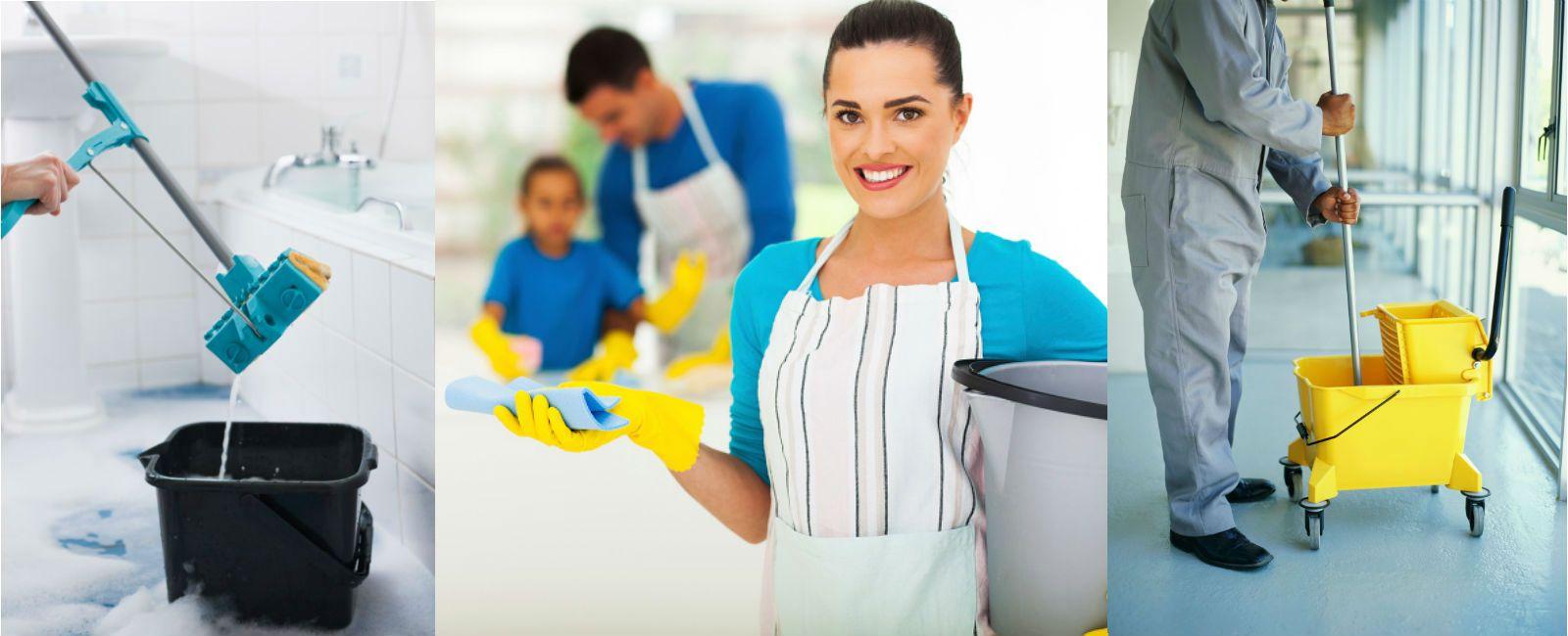 مطلوب مشرف/ة عمال تنظيف