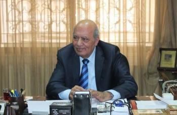 السفير الفلسطيني يثمن الجهود الأردنية لوقف العدوان