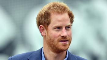 الأمير هاري يكشف سبب تركه لبلاده