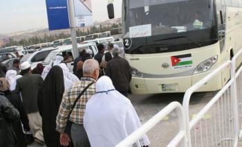 الخلايلة: لا بعثات حج أردنية هذا الموسم