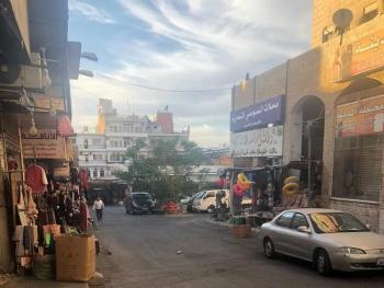 كورونا ..  ركود غير مسبوق في أسواق وفنادق العقبة