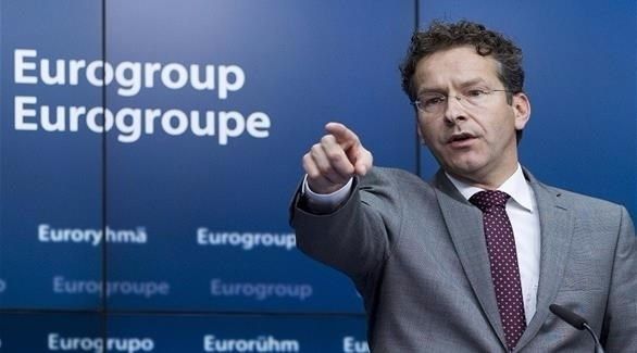 رئيس مجموعة اليورو يؤكد ضرورة خفض ديون اليونان