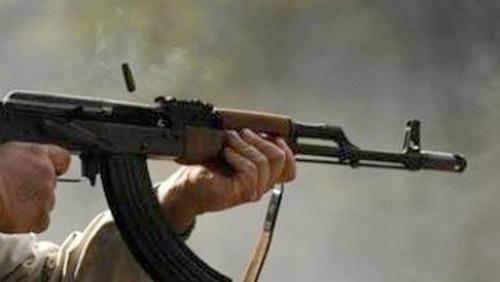 مجهولون يطلقون النار على محول كهرباء الجفر