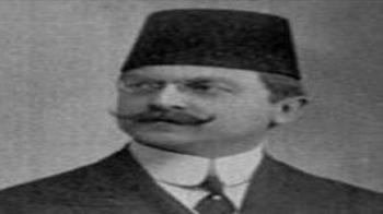 أجداد جونسون ..  أحدهما يهودي والآخر عثماني