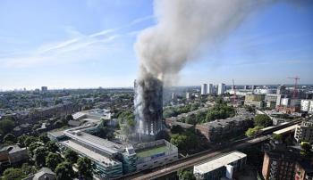 حريق لندن ..  محققون يعلنون الحقيقة الصادمة بشأن الضحايا