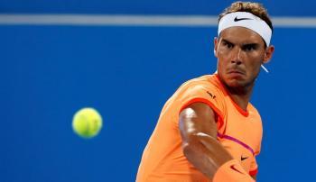 نادال  يتقدم في قائمة تصنيف محترفي التنس