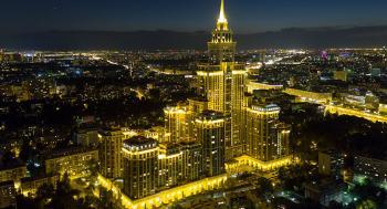 موسكو في قائمة أفضل عواصم العالم من حيث جودة الهواء