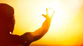 تحذير من التعرض لاشعة الشمس ظهر الجمعة