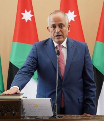 العايد: زيارة السيسي إلى الأردن تأتي في إطار جهود تنسيق المواقف