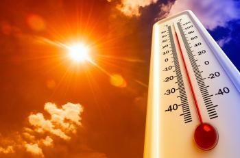 طقس حار بأغلب مناطق المملكة الجمعة