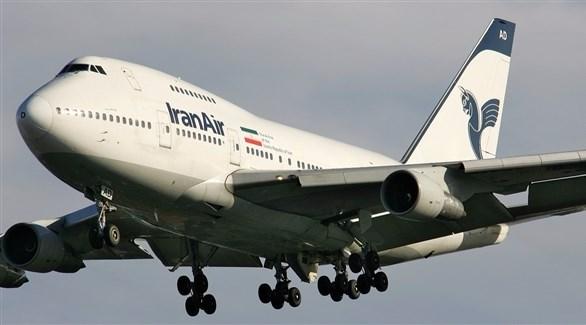 إيران: فشل اتفاق محتمل لتسليم طائرة بوينغ قبل الموعد