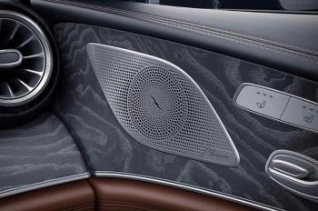 أفخم أنظمة صوت ستجدها في السيارات