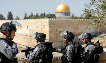 أمريكا تدعو الأردن وسلطات الاحتلال الى تخفيف التوتر في المسجد الاقصى