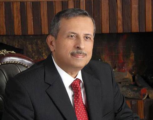 د.فوزي الحموري