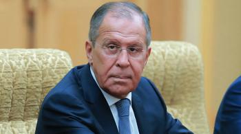 لافروف: موسكو نصحت السفير الأمريكي بالعودة إلى واشنطن