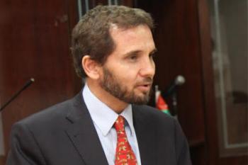 مدير عام مؤسسة المتقاعدين العسكريين يهنئ الأمير مرعد بن رعد