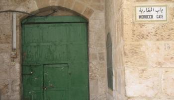 الأردن يرفض أي تغيير في المسجد الاقصى ويؤكد: مسؤوليتنا