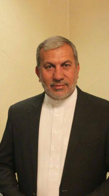 الشيخ اسماعيل الشوبكي يقرر الترشح للانتخابات النيابية