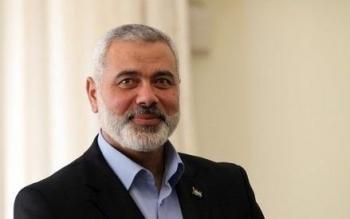 هنية: حماس لن تتردد في تحمل مسؤولياتها تجاه الأسرى
