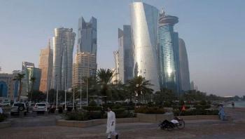 قطر تمدد تصاريح الدخول الاستثنائية شهرا واحدا