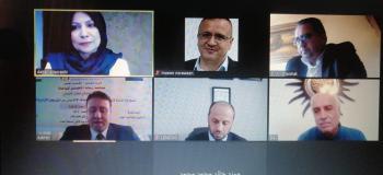 رسالة ماجستير في عمان العربيةحول المسؤولية المدنية لاستخدام الانترنت