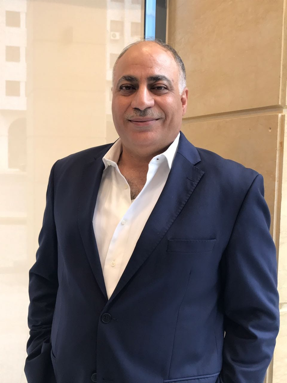 سعد حتر