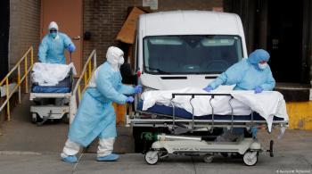 البرازيل تسجل أكثر من 76 ألف إصابة جديدة بكورونا