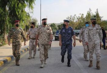 الحنيطي: الأردن قويٌ بشعبه ومليكه وجيشه وأجهزته الأمنية