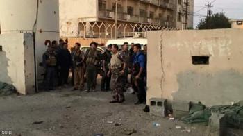 داعش يهاجم كركوك وفرض حظر للتجوال بالمدينة