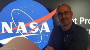 عالم تونسي يساهم في إطلاق مركبة ناسا للمريخ