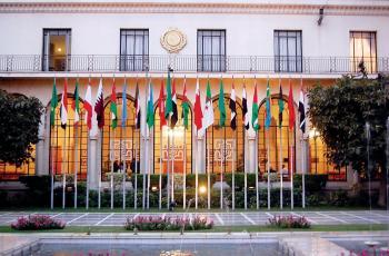 وزراء الخارجية العرب يجتمعون في القاهرة الاثنين