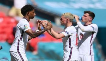 إنجلترا تثأر من كرواتيا بانتصار تاريخي