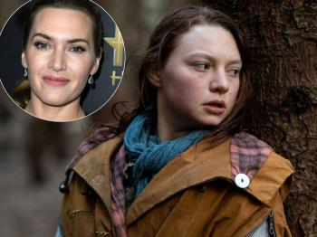 كيت وينسلت تفخر ببدء ابنتها مسيرتها في مجال التمثيل
