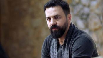 خروج الفنان تيم حسن من سباق رمضان