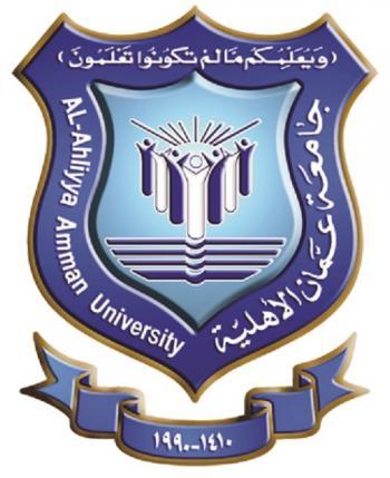 استمرارية الاعتماد الخاص لتخصصات ورفع الطاقة للعلوم الصيدلانية الماجستير في عمان الأهلية