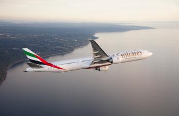 الاردن بينها  ..  طيران الإمارات تضيف 7 مدن أخرى إلى قائمة وجهات الركاب