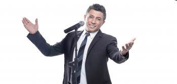 عمر العبداللات يغني الفنجان أشعار سعود الشربتلي (فيديو)