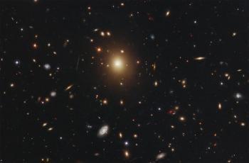 العلماء يبحثون عن ثقب أسود مفقود